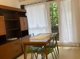 Departamento 2 ambientes cómodo y luminoso, departamento en Mar del Plata