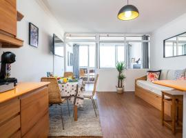 *AlgarvianStudio-Vilamoura City Centre*, apartment in Vilamoura