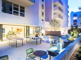 Dreaming Hollywood - All Suites Apartments, apartment in Los Angeles