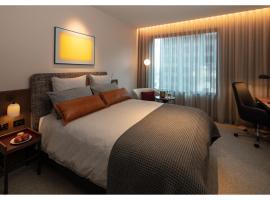 Next Hotel Melbourne, hotel in Melbourne