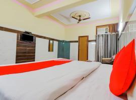 OYO 67215 Shri Hari Radha Palace, отель в Вриндаване