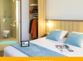 Best Hotel Reims Croix Blandin, Hotel in Reims