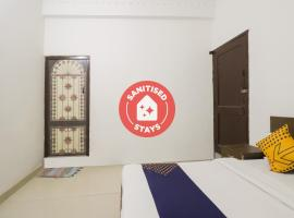 SPOT ON 78773 Hotel Sweet Rooms, hotel in Faridabad