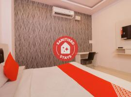 OYO 78771 Hotel Dream, hotel in Faridabad