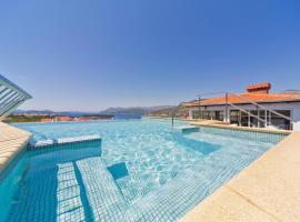 Villa Antea Apartments, hotel in Dubrovnik