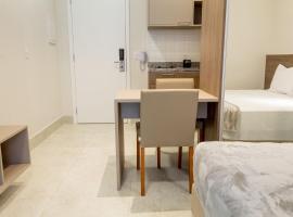 anyLife Comfort Centro, hotel econômico em São Paulo
