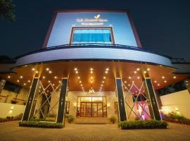 Hotel Le Amritam, hotel in Dehradun