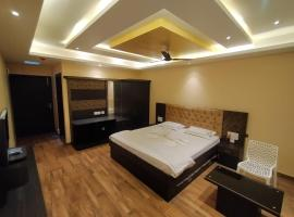 Sweet villa, hotel in Puri