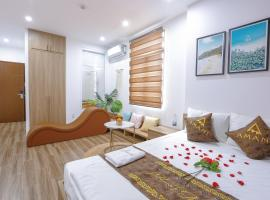 Amani Apartment & Hotel, hotel near Dragon Bridge, Da Nang