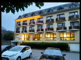 Hotel François、Revinのホテル