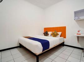 SPOT ON 90200 Pondok Sabaraya Cileunyi, hotel in Bandung