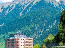 Panorama SPA Aparthotel Schillerhof, Hotel in Bad Gastein
