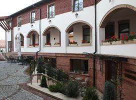 La Maison de Caroline, hotel din Alba Iulia