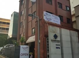 Myeongdong Stay Residence, hostel in Seoul