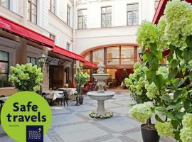Ekaterina Hotel, hotel near Church of the Savior on Spilled Blood, Saint Petersburg