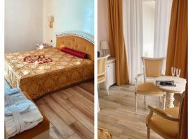 """Palace Hotel """"La CONCHIGLIA D' ORO"""", hotel a Vicenza"""