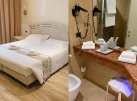 """Palace Hotel """"La CONCHIGLIA D' ORO"""", отель в Виченце"""
