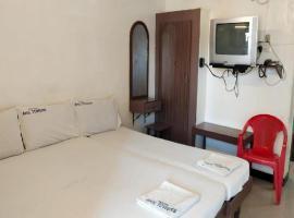 Hotel Akil Towers, hôtel à Madurai