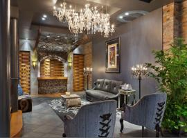 Bluegreen Vacations Club La Pension, hotel near Bourbon Street, New Orleans