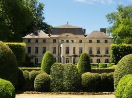 Le Domaine de Primard, hotel near Giverny Gardens, Guainville