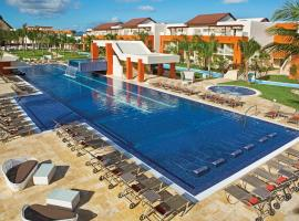 Breathless Punta Cana Resort & Spa - Adults Only, resort in Punta Cana
