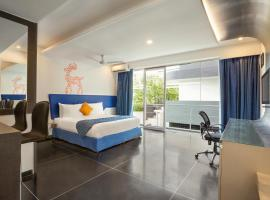 Cosmo Whitefield, pet-friendly hotel in Bangalore