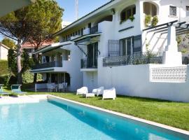 Villa Sarah 10&2, holiday home in Riccione