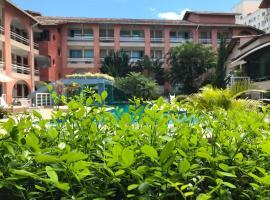 Brisa da Costa Suites, hotel with pools in Macaé
