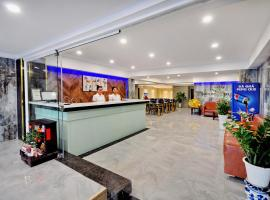 Golden Lotus Hotel, hotel near Vinpearl Ferry Terminal, Nha Trang