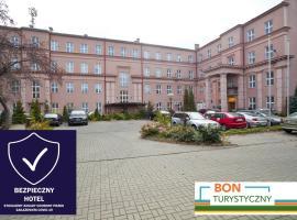 Hotel Reymont – hotel w Łodzi