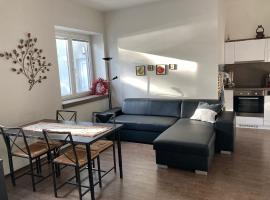 Apartments near the pond, жилье для отдыха в Праге