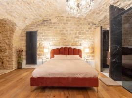 Luxury Countryside House heart of Historic Marais, hotel de lujo en París
