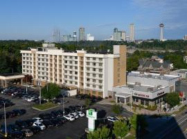 Holiday Inn Niagara Falls-Scenic Downtown, an IHG Hotel, hotel in Niagara Falls