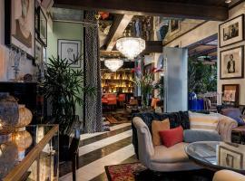 Sonder l The Crescent, отель в Лос-Анджелесе