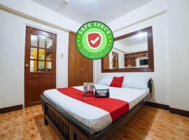 RedDoorz @ Palanan Makati 2, hotel in Manila