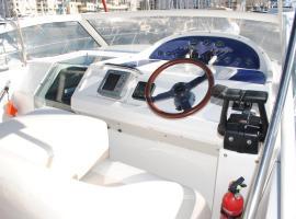 Allo-nautic, boat in Fréjus