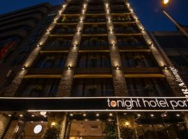 Tonight Hotel Port, hotel in Istanbul