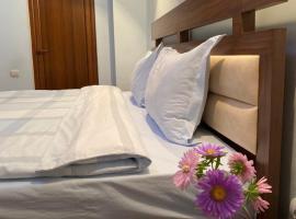 Christy Hotel, отель в Горисе