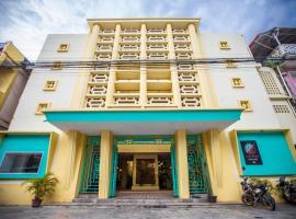 Hotel Old Cinema, hotel in Kampot