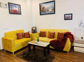 The Tiger Square near India Expo Mart, apartment in Noida