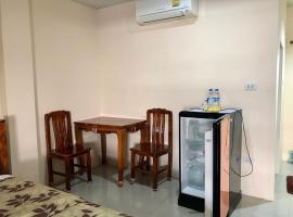 Ratchaphruek Resort โรงแรมในลพบุรี