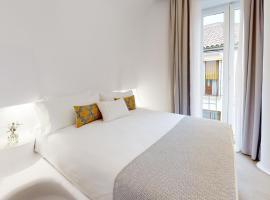 Hotel Suite Generis, hotel in Córdoba