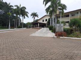 Verdes Vales Lazer Hotel, hotel in Juazeiro do Norte