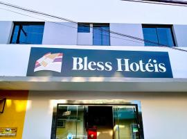 Hotel BLESS, hotel in Cascavel