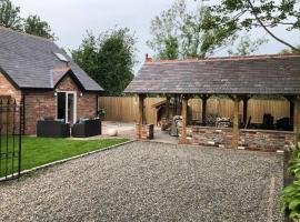 Dove Nest Cottage Blackpool Lytham St Annes, budget hotel in Lytham St Annes