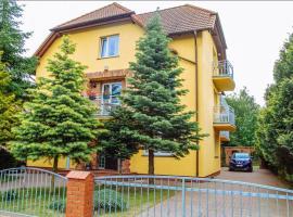 Calypso, guest house in Międzywodzie