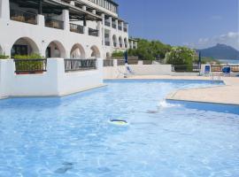 Hotel Le Dune, hotell i Sabaudia