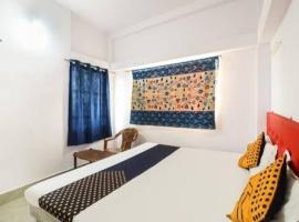 SitaRam Guest House, hotel in Puri