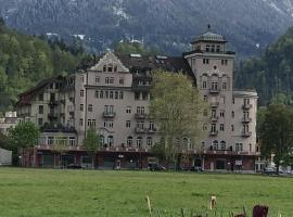 Apartment by Mario, apartment in Interlaken