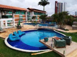 Hotel Village Premium Campina Grande, hotel em Campina Grande
